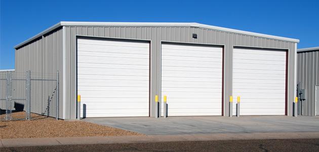 Porte garage industrielle porte de garage industrielle for Rideau electrique garage