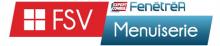 FSV MENUISERIE: Menuiserie extérieure Porte garage Volets roulants Protection solaire